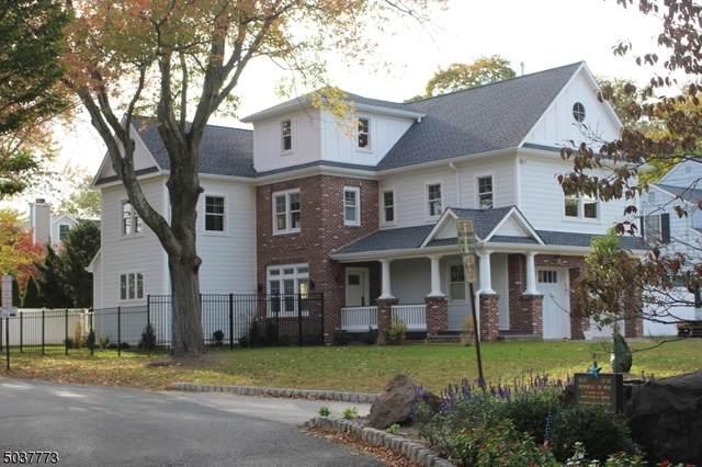206 Dickson Dr, Westfield Town, NJ 07090 (MLS #3683829) :: Coldwell Banker Residential Brokerage