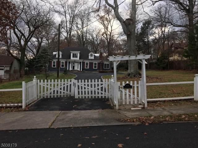 1513 Charlotte Rd, Plainfield City, NJ 07060 (MLS #3683835) :: Gold Standard Realty