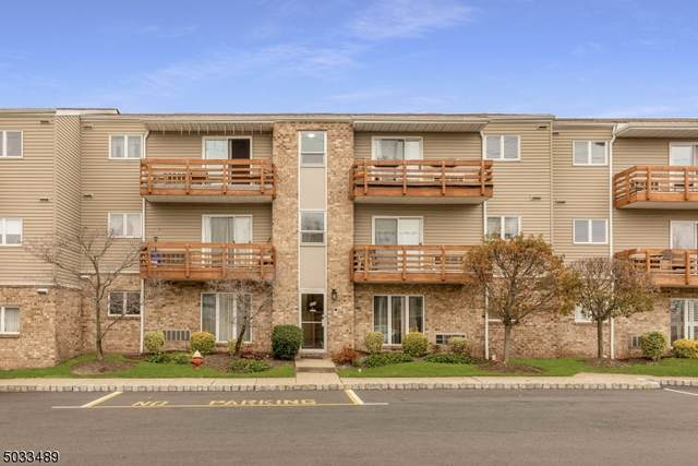 680 Union Ave C3, Belleville Twp., NJ 07109 (MLS #3683896) :: Gold Standard Realty