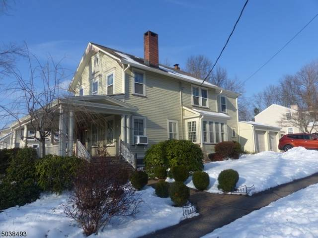 3 Hillside Ave, Caldwell Boro Twp., NJ 07006 (MLS #3684013) :: Weichert Realtors