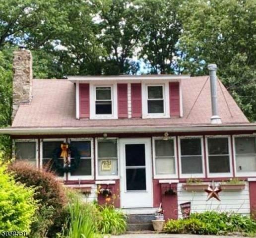 76 E Shore Lake Owassa Rd, Frankford Twp., NJ 07860 (MLS #3684044) :: SR Real Estate Group