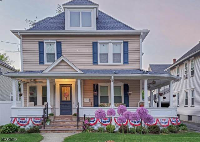 273 W Blackwell St, Dover Town, NJ 07801 (MLS #3684067) :: RE/MAX Select