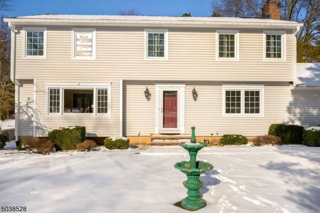 279 Farmer Rd, Bridgewater Twp., NJ 08807 (MLS #3684092) :: Coldwell Banker Residential Brokerage