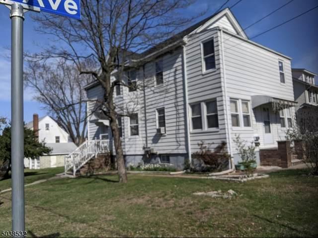 222 Elm Ave, Teaneck Twp., NJ 07666 (MLS #3684132) :: Pina Nazario
