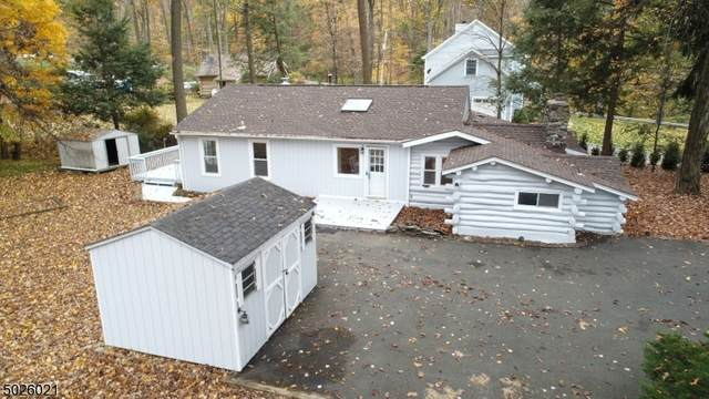 3 Ranger Trl, Byram Twp., NJ 07871 (MLS #3684332) :: Gold Standard Realty
