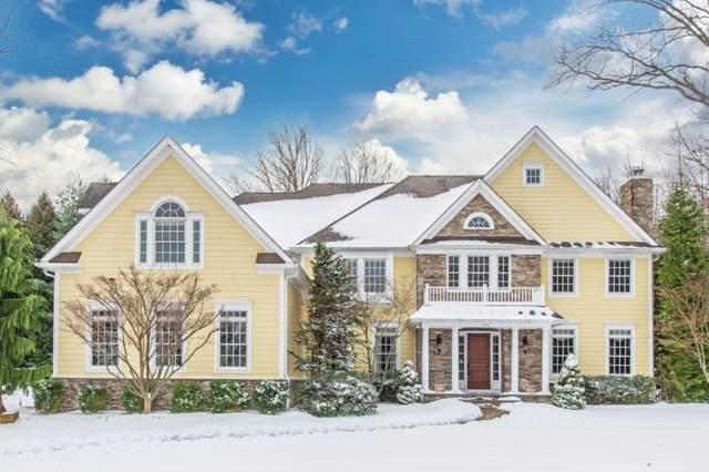 375 Van Beekum Pl, Wyckoff Twp., NJ 07481 (MLS #3684410) :: Coldwell Banker Residential Brokerage