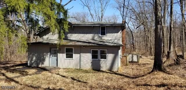 57 Old Forge Rd, Long Hill Twp., NJ 07946 (MLS #3684412) :: William Raveis Baer & McIntosh
