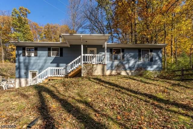 248 Anderson Rd, Bethlehem Twp., NJ 08809 (MLS #3684427) :: Coldwell Banker Residential Brokerage