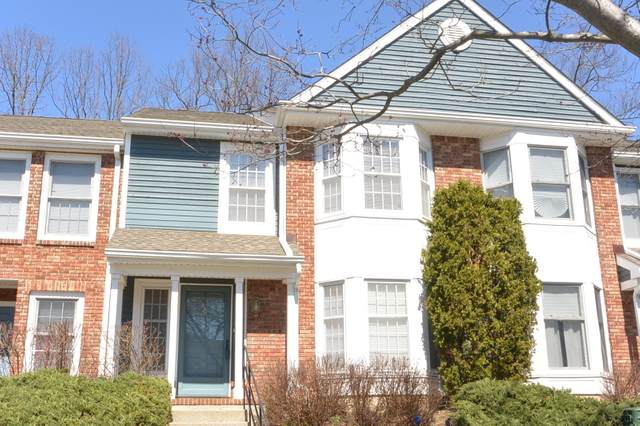 129 Hawthorne Ct, Rockaway Twp., NJ 07866 (MLS #3684450) :: The Karen W. Peters Group at Coldwell Banker Realty