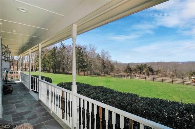 65 Golden Chain Rd, Frelinghuysen Twp., NJ 07825 (MLS #3684486) :: SR Real Estate Group