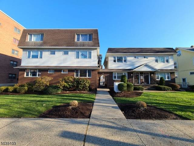 101 Orient Way 1A, Rutherford Boro, NJ 07070 (MLS #3684569) :: RE/MAX Select