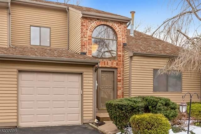 73 Castle Ridge Dr, East Hanover Twp., NJ 07936 (MLS #3684590) :: Gold Standard Realty