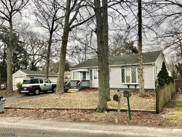 6 Cedar Ave, Ocean Gate Boro, NJ 08758 (MLS #3684597) :: SR Real Estate Group