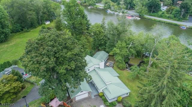1 Dolans Dr, Greenwood Lake, NJ 10925 (MLS #3684604) :: The Sikora Group