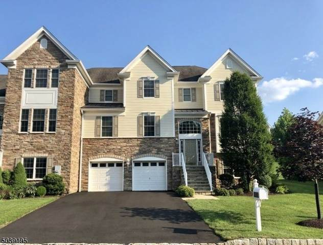 19 Luth Ter, West Orange Twp., NJ 07052 (MLS #3684674) :: William Raveis Baer & McIntosh