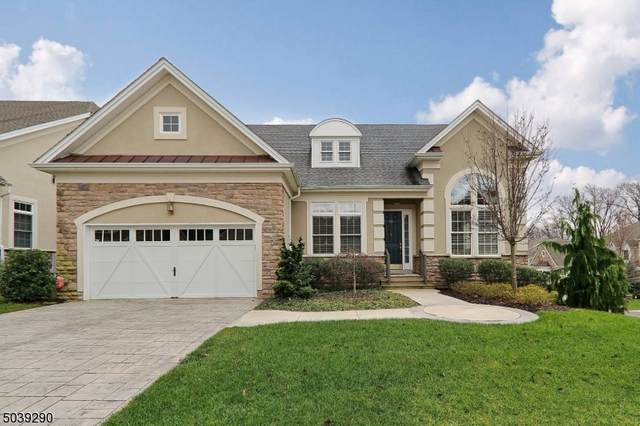 49 Betsy Ross Dr, Warren Twp., NJ 07059 (MLS #3684675) :: Mary K. Sheeran Team
