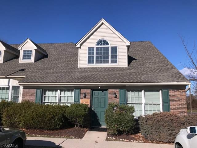 404 Towne Centre Dr, Hillsborough Twp., NJ 08844 (MLS #3684701) :: RE/MAX Platinum