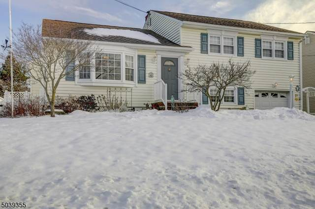 21 Garside Pl, Clark Twp., NJ 07066 (#3684743) :: Daunno Realty Services, LLC