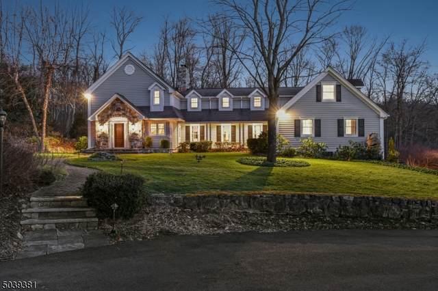 100 Kingsland Rd, Boonton Twp., NJ 07005 (MLS #3684772) :: SR Real Estate Group