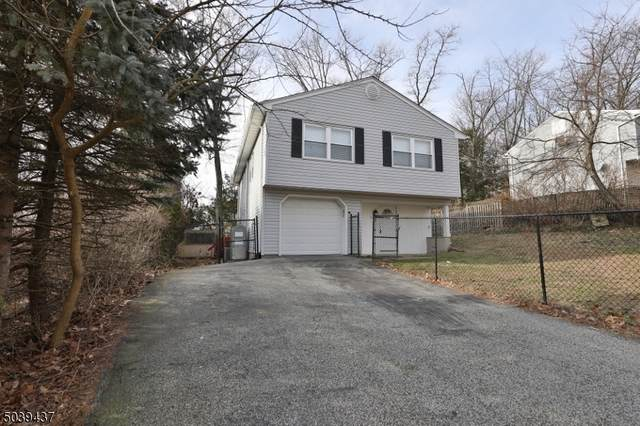 29 Robert St, Rockaway Twp., NJ 07866 (MLS #3684789) :: William Raveis Baer & McIntosh