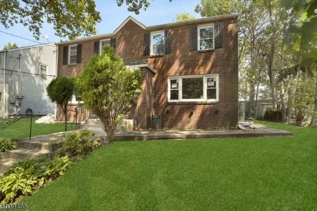 2 Donald, Passaic City, NJ 07055 (#3684838) :: NJJoe Group at Keller Williams Park Views Realty