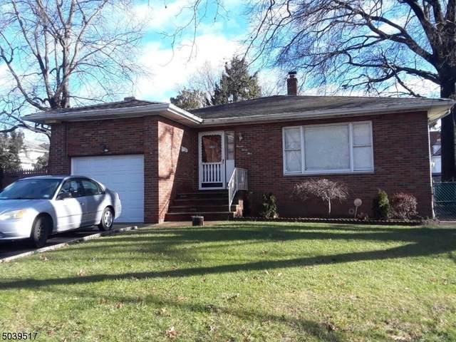 733 Salem Ave, Elizabeth City, NJ 07208 (MLS #3684871) :: Coldwell Banker Residential Brokerage