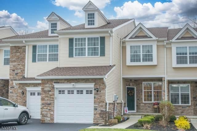 19 Julia Pl, Mount Olive Twp., NJ 07828 (MLS #3684881) :: Team Cash @ KW