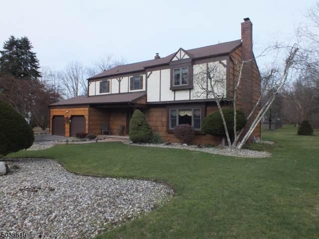 27 Valley Forge Dr, Hanover Twp., NJ 07981 (MLS #3684935) :: SR Real Estate Group