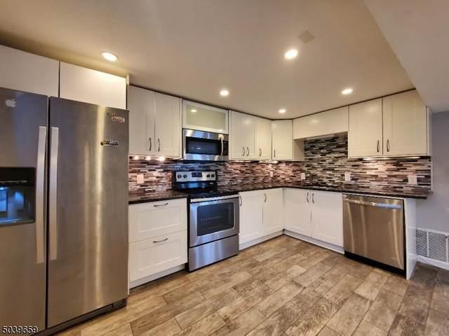 27 Alabama Ave, Jefferson Twp., NJ 07849 (MLS #3684998) :: Gold Standard Realty