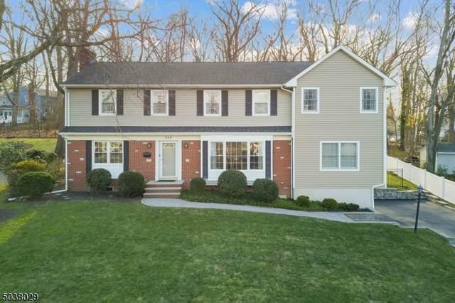 240 Mcmane Ave, Berkeley Heights Twp., NJ 07922 (MLS #3685128) :: SR Real Estate Group