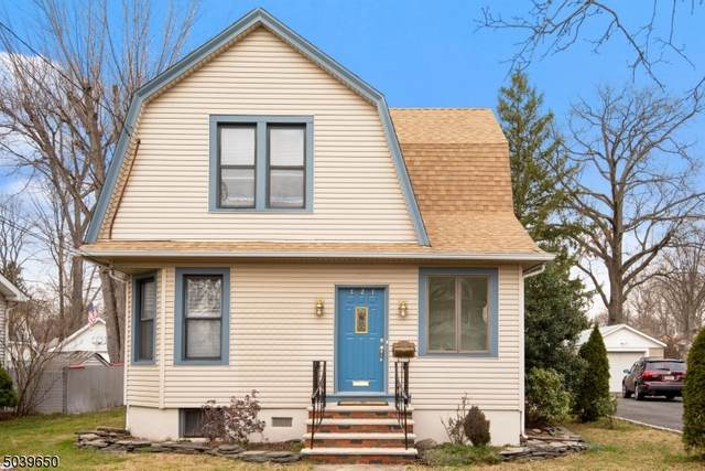 121 E Webster Ave, Roselle Park Boro, NJ 07204 (MLS #3685135) :: The Sue Adler Team