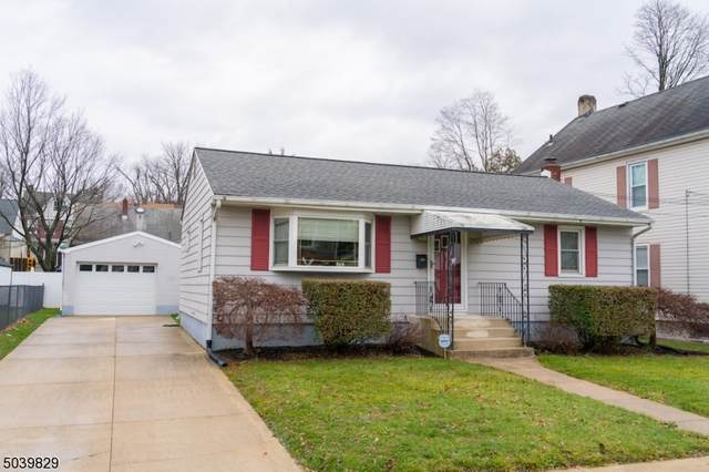 297 Firth St, Phillipsburg Town, NJ 08865 (MLS #3685172) :: The Premier Group NJ @ Re/Max Central