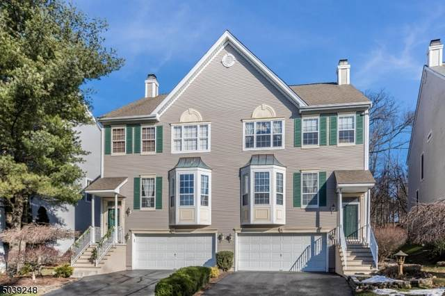 71 Warbler Dr, Wayne Twp., NJ 07470 (MLS #3685186) :: William Raveis Baer & McIntosh