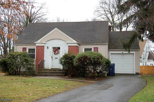 420 Green Ct, Plainfield City, NJ 07060 (MLS #3685200) :: Caitlyn Mulligan with RE/MAX Revolution