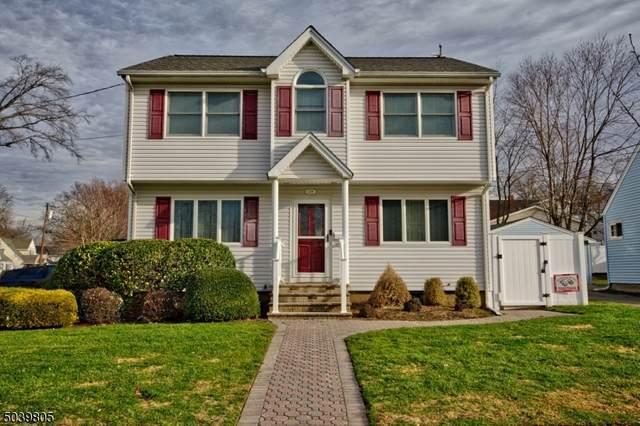 229 Desoto Ave, Maywood Boro, NJ 07607 (#3685257) :: NJJoe Group at Keller Williams Park Views Realty