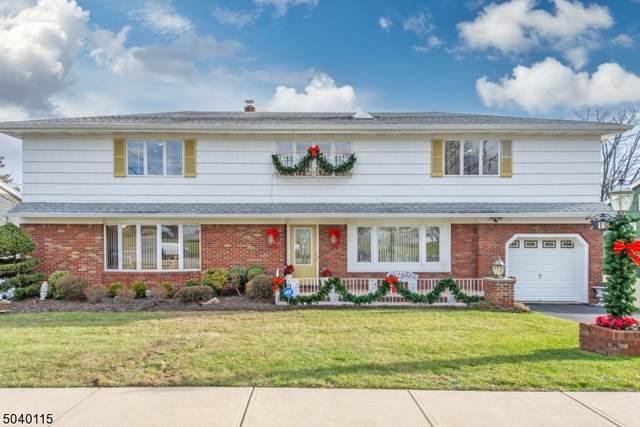 15 Carr Pl, Totowa Boro, NJ 07512 (MLS #3685341) :: Team Cash @ KW