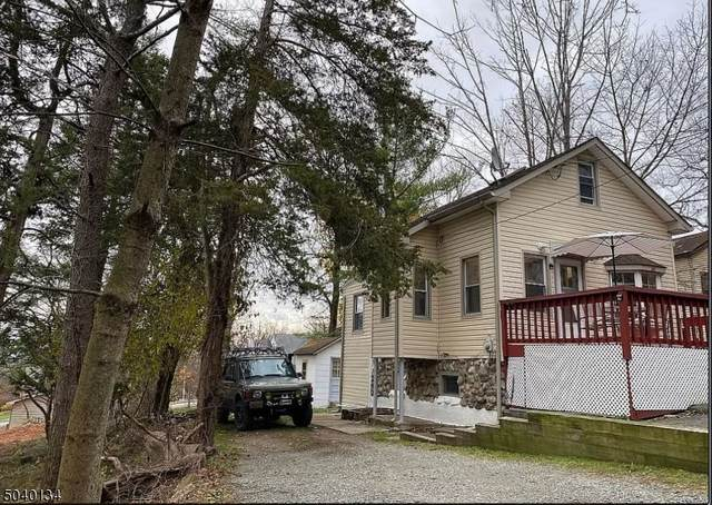20 Alpine Rd, Montville Twp., NJ 07082 (MLS #3685345) :: SR Real Estate Group