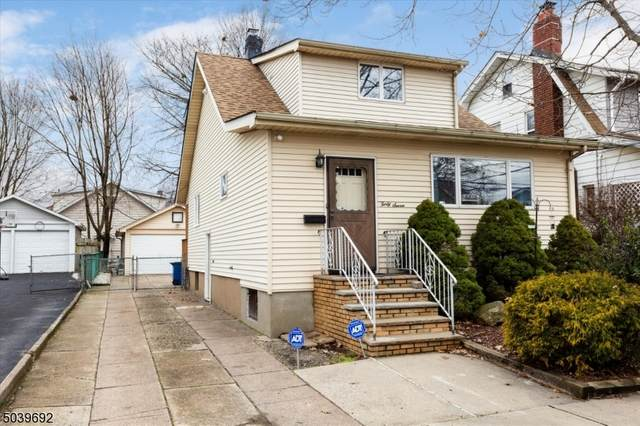 47 Arlington Ave, Paterson City, NJ 07502 (MLS #3685393) :: Gold Standard Realty