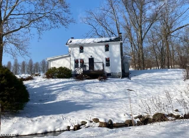 9 Maple Ln, Blairstown Twp., NJ 07825 (MLS #3685396) :: SR Real Estate Group