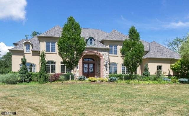 171 Konner Ave, Montville Twp., NJ 07045 (MLS #3685425) :: SR Real Estate Group