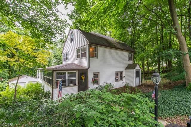 17 Gates Ave, Long Hill Twp., NJ 07933 (MLS #3685435) :: William Raveis Baer & McIntosh
