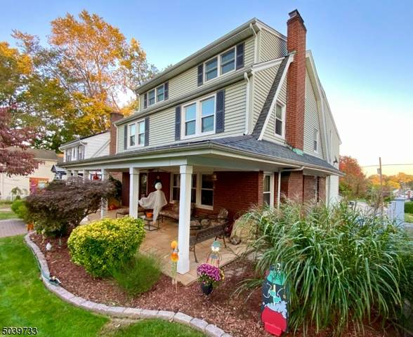 70 Overlook Terrace, Nutley Twp., NJ 07110 (MLS #3685471) :: REMAX Platinum