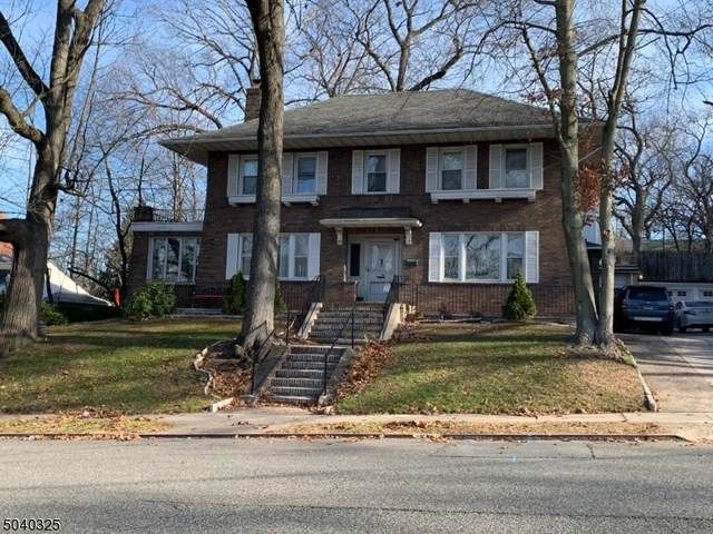 93 E 37Th St, Paterson City, NJ 07514 (MLS #3685531) :: Gold Standard Realty