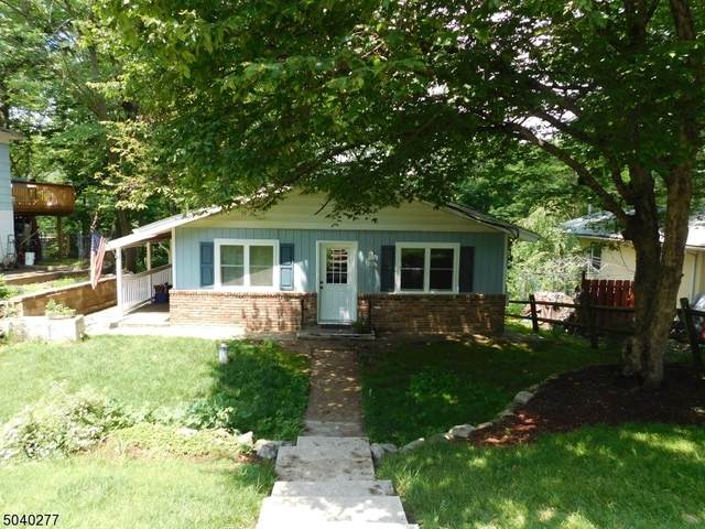 29 Birch Dr, Vernon Twp., NJ 07462 (MLS #3685533) :: Coldwell Banker Residential Brokerage