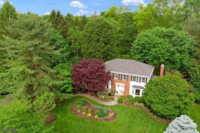 35 Coventry Rd, Mendham Boro, NJ 07945 (MLS #3685544) :: Team Cash @ KW