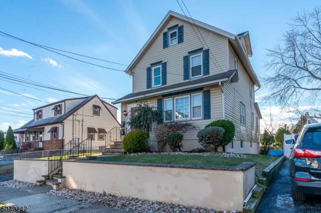 522 Roosevelt St, Roselle Park Boro, NJ 07204 (MLS #3685565) :: Coldwell Banker Residential Brokerage