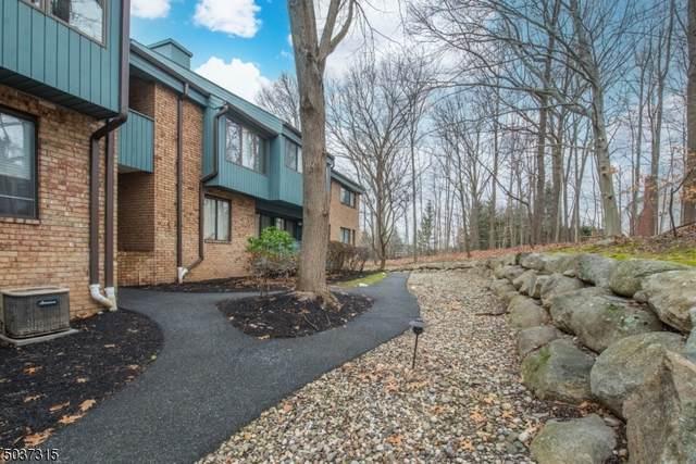 150 Indian Hollow Ct #150, Mahwah Twp., NJ 07430 (MLS #3685577) :: RE/MAX Select