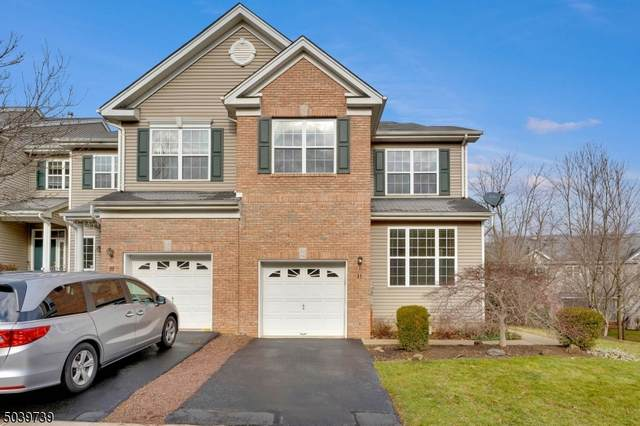 37 Kennedy Ct, Montgomery Twp., NJ 08540 (MLS #3685578) :: RE/MAX Select