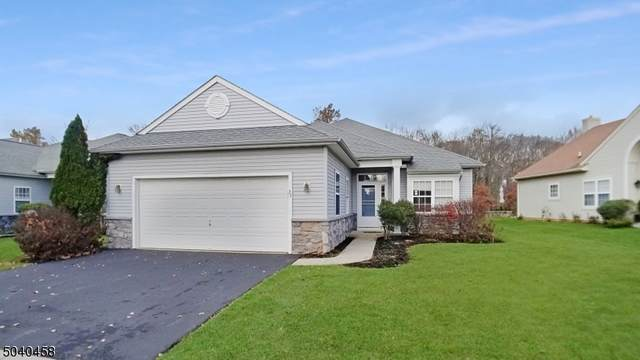 37 Esplanade Dr, Franklin Twp., NJ 08873 (MLS #3685609) :: Coldwell Banker Residential Brokerage