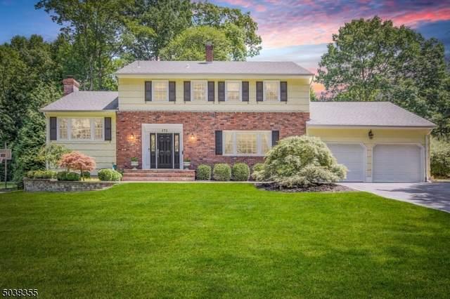 173 Spring Ridge Dr, Berkeley Heights Twp., NJ 07922 (MLS #3685709) :: RE/MAX Select